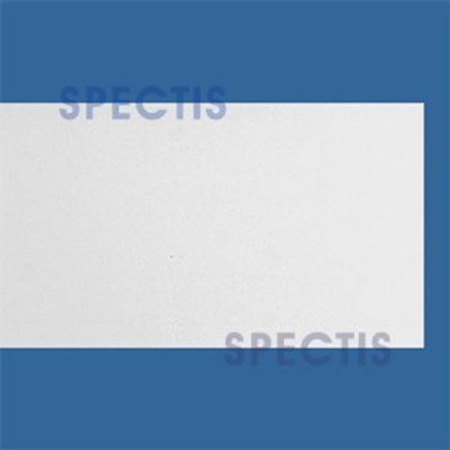 """MD1108-12 Spectis 1-1/2"""" Flat Trim 1 1/2""""P x 12""""H x 144""""L"""