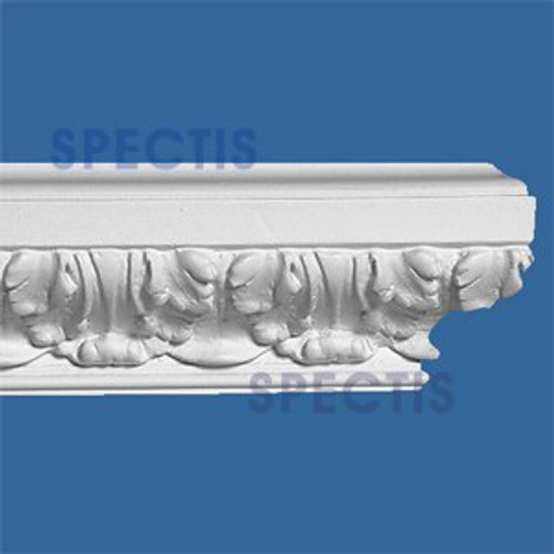 "MD1110 Spectis Crown Molding Trim 2 1/8""P x 4""H x 144""L"