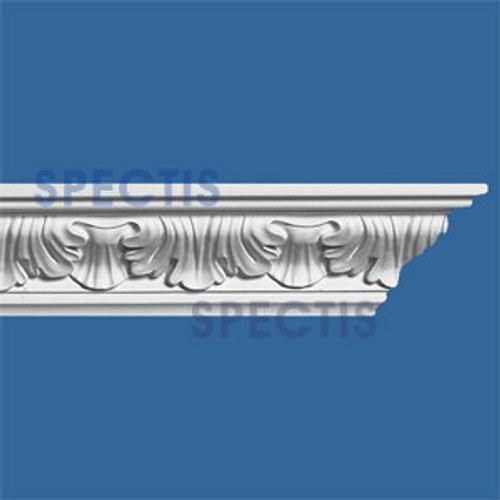 "MD1132 Spectis Crown Molding Trim 2 3/4""P x 2 3/4""H x 142""L"