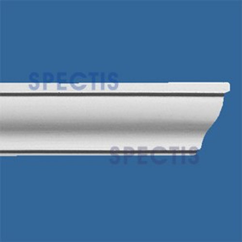 "MD1133 Spectis Crown Molding Trim 1""P x 1 3/4""H x 144""L"