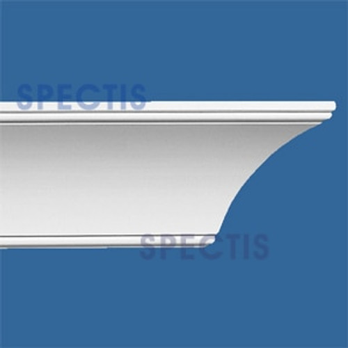 "MD1139 Spectis Crown Molding Trim 5 1/4""P x 5 1/4""H x 144""L"