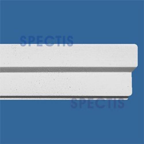 """MD1146 Spectis Molding Case Trim 3/4""""P x 3""""H x 144""""L"""