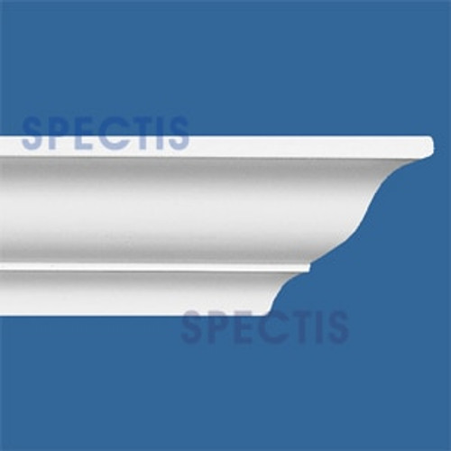"MD1150 Spectis Crown Molding Trim 3 3/4""P x 3 3/4""H x 144""L"