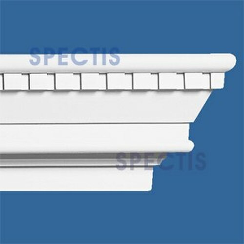 "MD1152 Spectis Crown Molding Trim 5""P x 8 1/4""H x 144""L"