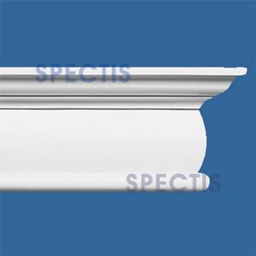 """MD1158B Spectis Crown Molding Trim 3 3/4""""P x 5""""H x 144""""L"""