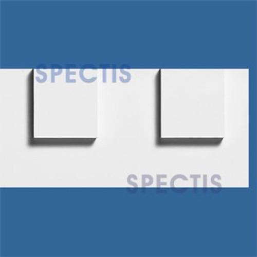 """MD1168 Spectis Molding Dentil Trim 2 1/8""""P x 9 1/2""""H x 138""""L"""