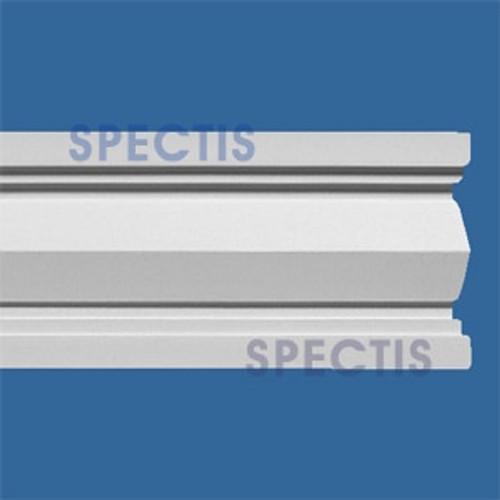 """MD1177 Spectis Molding Case Trim 1 1/16""""P x 6 3/16""""H x 144""""L"""
