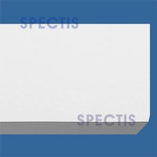 """MD1188 Spectis Molding Base Trim 1 1/2""""P x 8 1/2""""H x 144""""L"""