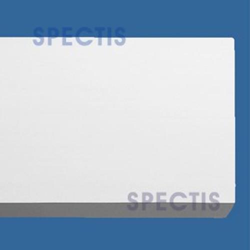"""MD1190 Spectis Molding Base Trim 1""""P x 12""""H x 144""""L"""