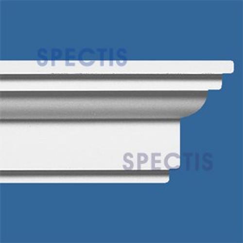 """MD1204 Spectis Crown Molding Trim 3 1/2""""P x 6""""H x 144""""L"""