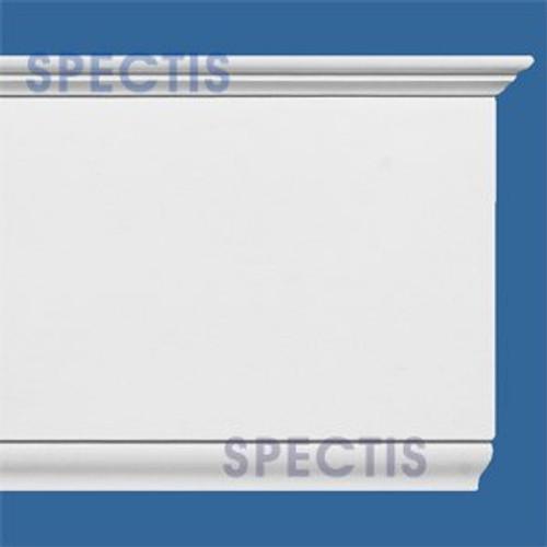 """MD1214 Spectis Molding Base Trim 2 1/16""""P x 14 1/2""""H x 144""""L"""