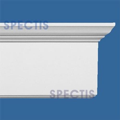 """MD1231 Spectis Crown Molding Trim 2 3/8""""P x 7 3/4""""H x 144""""L"""