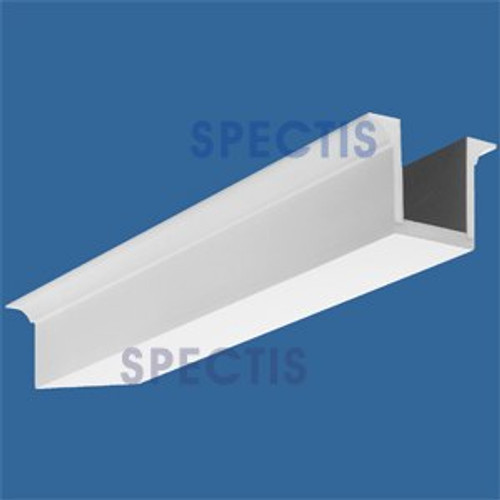 "MD1278 Spectis Molding Post Beam Trim 6""W x 7""H x 144""L"