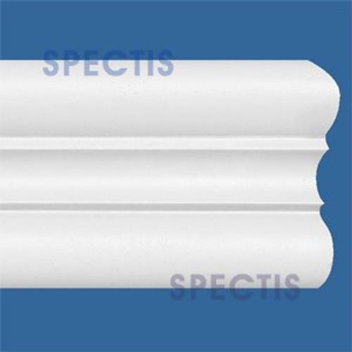 """MD1330 Spectis Molding Case Trim 3/4""""P x 3 1/2""""H x 96""""L"""