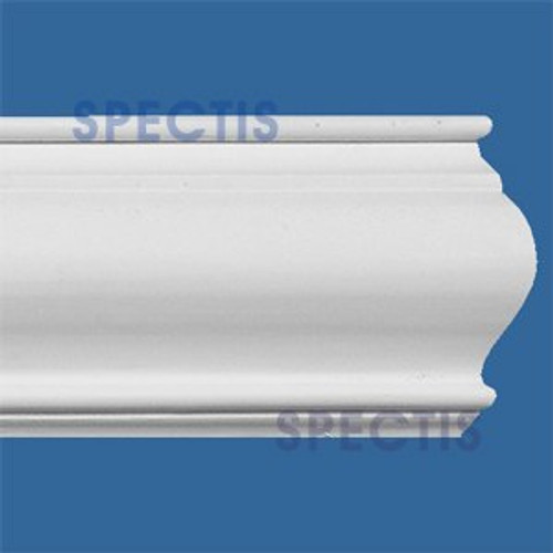 "MD1332 Spectis Molding Plant on Trim 1 3/4""P x 6""H x 144""L"