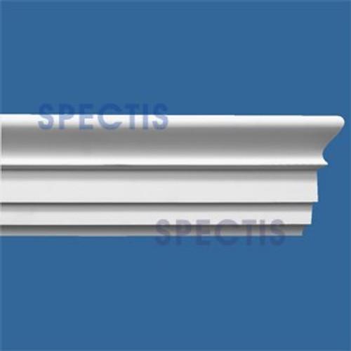 "MD1383 Spectis Molding Panel Molding 2 1/8""P x 7 1/4""H x 144""L"
