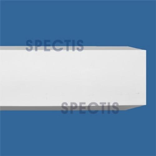 "MD1418 Spectis Molding Post Beam Trim 3""W x 6""H x 144""L"