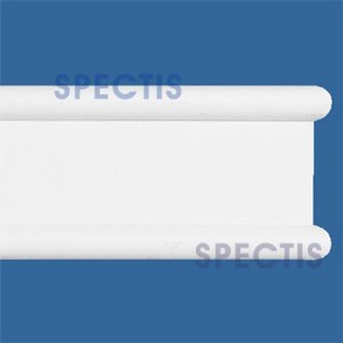 """MD1439 Spectis Molding Case Trim 1 5/8""""P x 6 3/4""""H x 144""""L"""