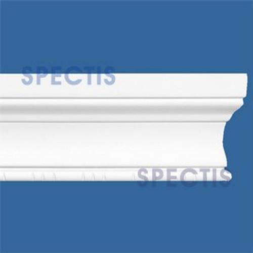 """MD1491 Spectis Molding Base Cap Trim 1 1/4""""P x 4 1/2""""H x 96""""L"""