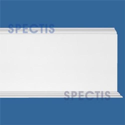"""MD1540 Spectis Molding Base Trim 2 1/16""""P x 16 3/4""""H x 144""""L"""