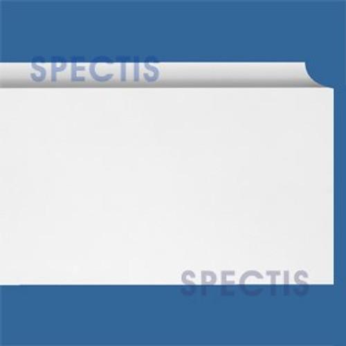 """MD1561 Spectis Molding Base Trim 3""""P x 16""""H x 144""""L"""
