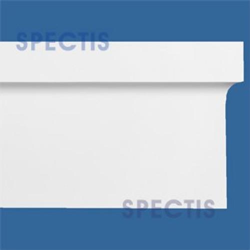 """MD1569 Spectis Molding Base Cap 2 1/2""""P x 15 1/4""""H x 144""""L"""
