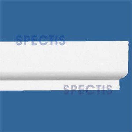"MD1586 Spectis Brick Molding Trim 1 3/4""P x 3 1/2""H x 144""L"