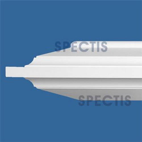 "MD1609 Spectis Molding Post Beam Trim 4 1/2""P x 5""H x 144""L"
