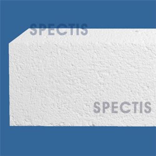 """MD1621FS Spectis Fossil Stone Sill Trim 2 1/2""""P x 5 1/2""""H x 144""""L"""