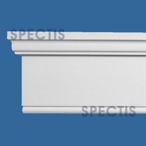 "MD1654 Spectis Brick Molding Trim 2 1/8""P x 5 1/2""H x 144""L"