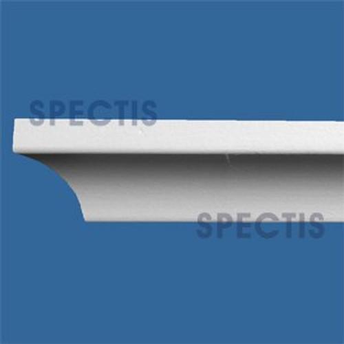 """MD1703 SPLIT Spectis Molding Shoe Trim 5/8""""P x 5/8""""H x 144""""L"""