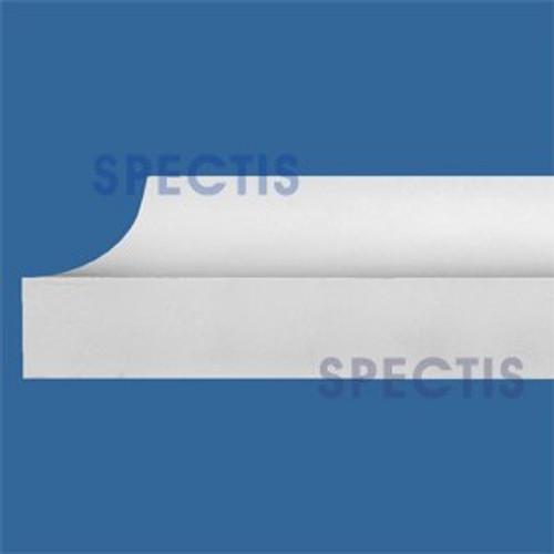 """MD1746 Spectis Molding Shoe Trim 2 3/4""""P x 4""""H x 144""""L"""