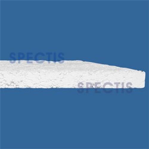 "MD1777CF Spectis Molding Concrete Finish Sill Trim 7""P x 3""H x 144""L"