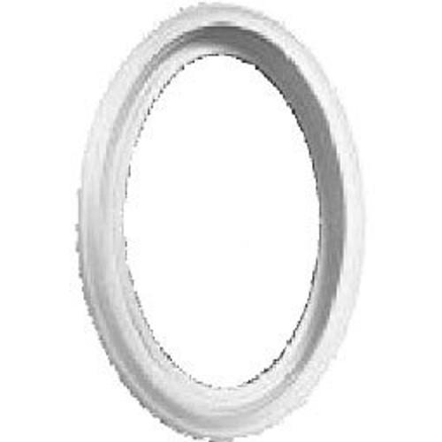 "OVAL2032DG 22 1/2"" x 34 1/4"" Decorative Oval Window NO Grill"
