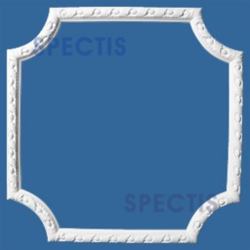 "PN3600 Spectis Decorative Plaque Panel 30 3/4 x 30 3/4"""