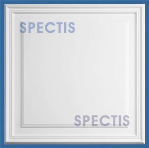 "RP3904 Recessed Square Panel 1 1/2""P X 21 1/2"""