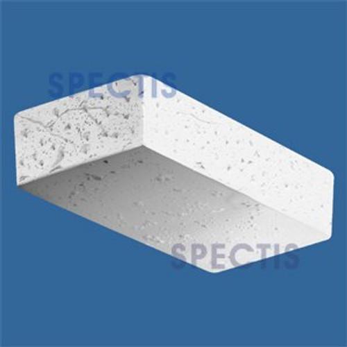 "BL2471FS Corbel Block or Eave Bracket 4.5""W x 2""H x 9"" P"