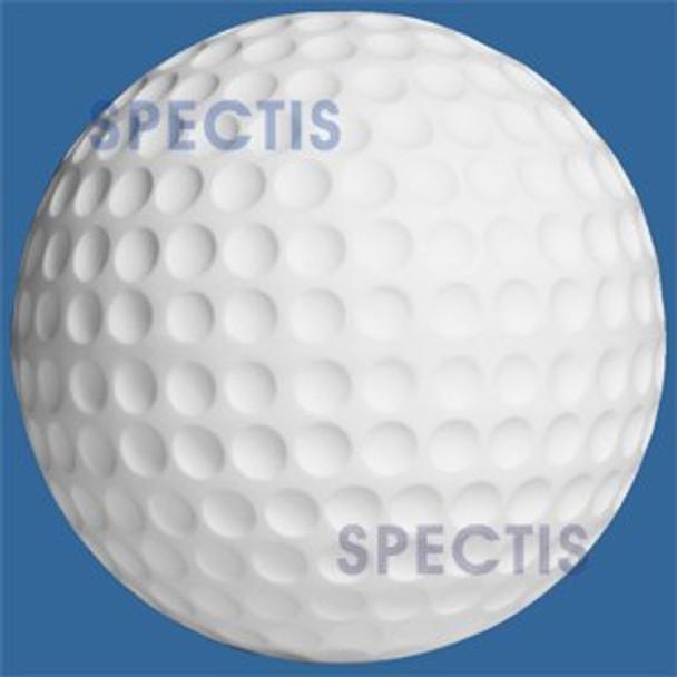 "BA12GB 12"" Round Urethane Replica Golf Ball"
