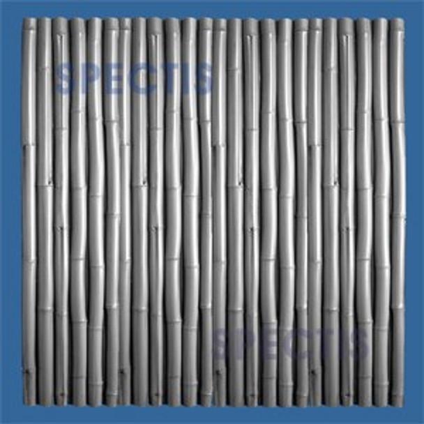 "BAM3636 Replica Bamboo Panel 36"" W x 36"" H"