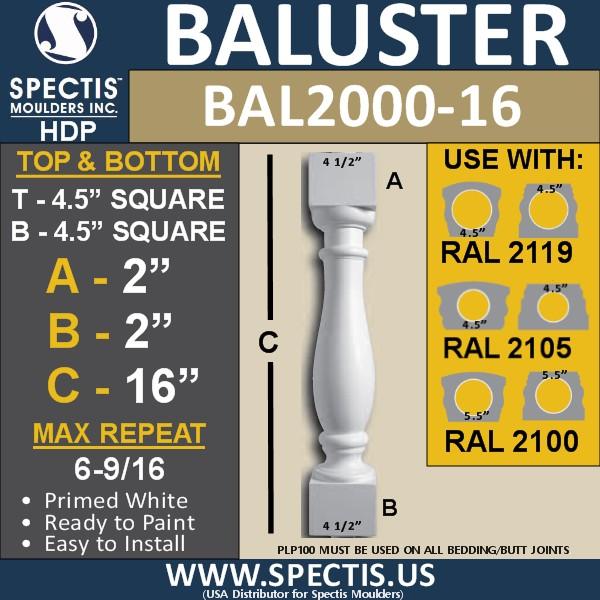 BAL 2000-16