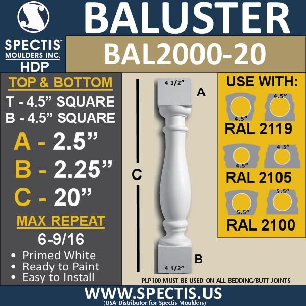 BAL 2000-20