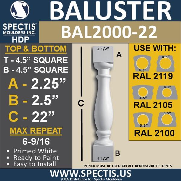 BAL 2000-22
