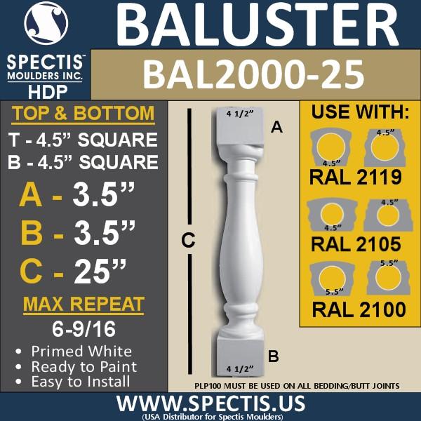 BAL 2000-25