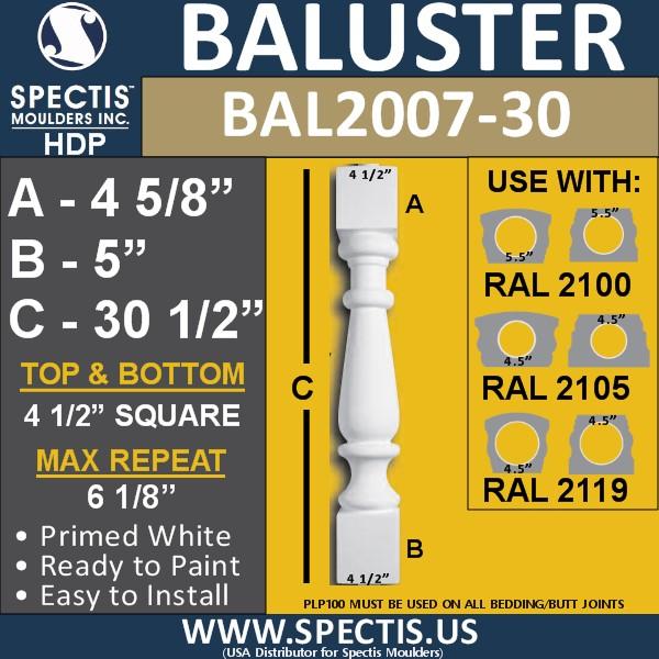 BAL 2007-30