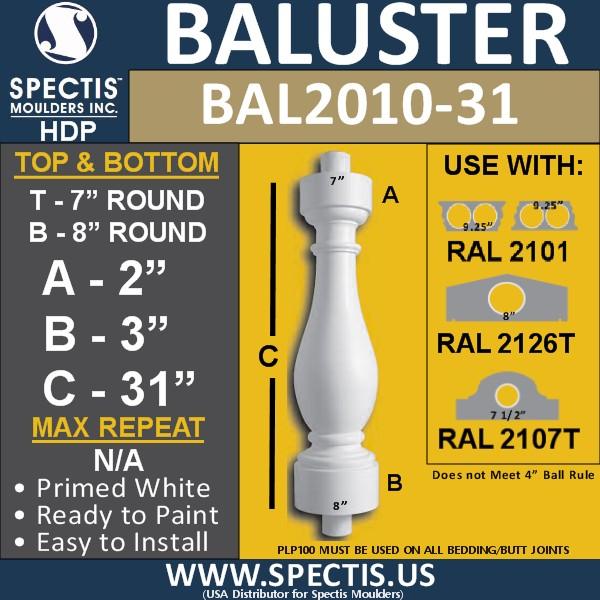 BAL 2010-31