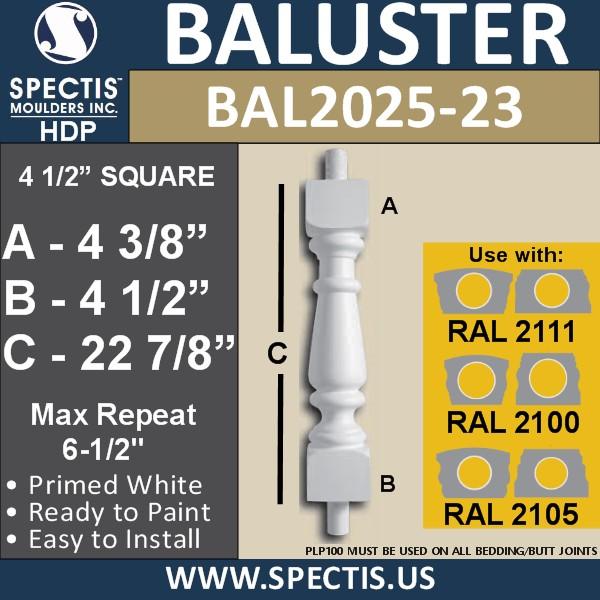 BAL 2025-23