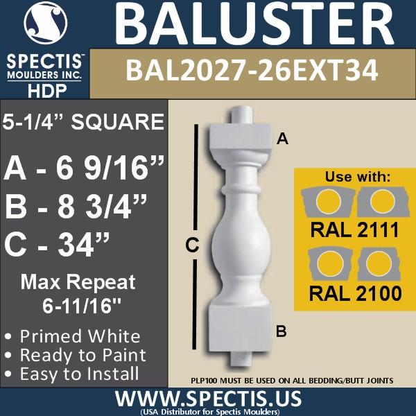 BAL 2027-26EXT34