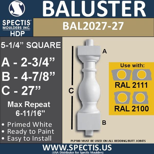BAL 2027-27