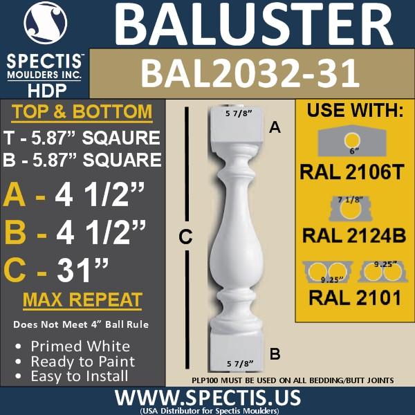 BAL 2032-31