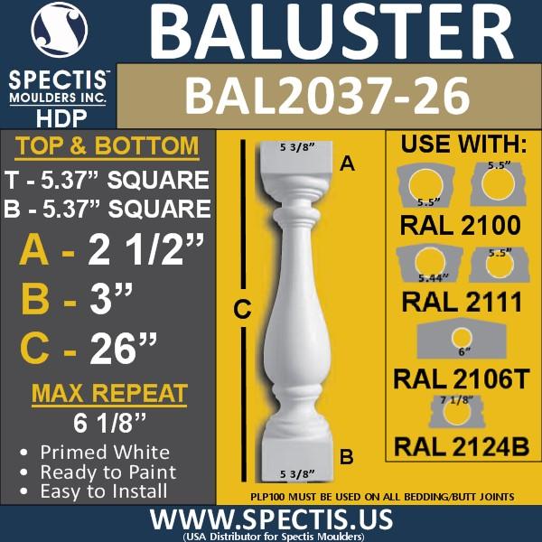 BAL 2037-26